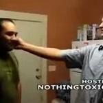 Imprezowe uderzenia - 3 filmiki