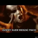 Piosenka Nergala po polsku - ŚMIESZNE!