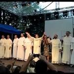 Dominikanie w piosence Lady Gagi