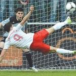 TEMAT DNIA: najpiękniejsze gole najlepszych piłkarzy świata