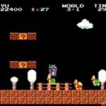 """A gdyby tak wsadzić ninję do """"Super Mario Bros""""?"""