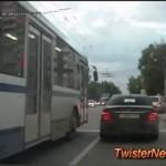 Najdziwniejsze rosyjskie wypadki