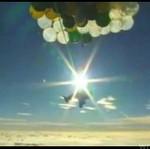 Lot z balonami - MOŻLIWY!