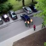 Mistrz parkowania z Lublina