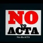 Polska podpisze ACTA - ZAPROTESTUJ!