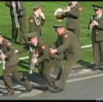 Wojskowe cheerlederki