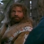 Chuck Norris powstrzymuje wycinanie lasów!