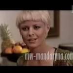 """Rola Mandaryny w serialu """"Pierwsza miłość"""""""
