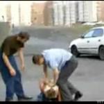 Milicja w Rosji - BRUTALNE!