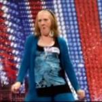 """Babcia zatańczyła w """"Mam Talent"""""""