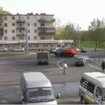 CHAOS, czyli ruch uliczny w Rosji