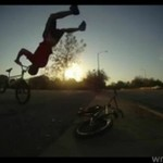 MISTRZ jazdy na BMX-ie!