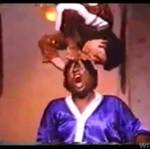 NAJGORSZE sceny walki z Bollywood!