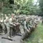 Żołnierze się bawią - SUPER!