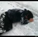 Zimowy nokaut - BOLESNE!