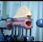 Śpiewający robot - NAJDZIWNIEJSZE wideo, jakie dziś zobaczysz!