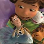 Wszystkie filmy Pixara są ze sobą połączone!