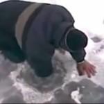 Tak się łowi w Rosji!