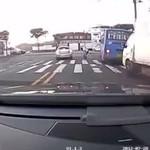 Wypadki z udziałem pieszych