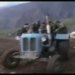 Libańska armia w pelnej gotowości