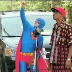 Kawał z Supermanem - ŚWIETNY!