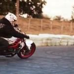 Motocyklowe triki - GENIUSZE!