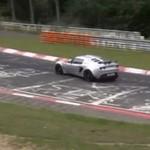 Wypadki rajdowe 2013 - HIT!