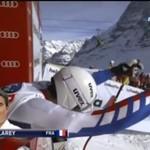 Rekord prędkości na nartach