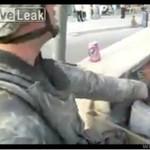 Żołnierz - bez trudu zarobi kilka dolarów!