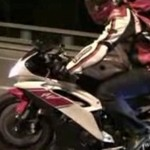 Rekord prędkości na motorze - NIE UWIERZYSZ!