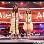 Talent wielkiego kalibru!