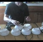 Kuchnia = instrument muzyczny!?