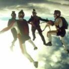 Skydiving - piękny sport!