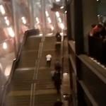 Wodospad Niagara na Stadionie Narodowym