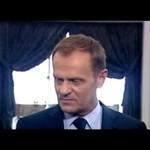 Donald Tusk i mistrz drugiego planu
