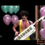 Mistrzowska solóweczka Borata