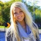 Najpiękniejsza blogerka świata!