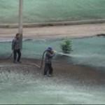 Rosja - metoda na trawę
