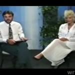 Miss Mokrego Podkoszulka z 1995 roku! MASAKRA!