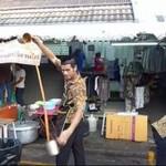 Mrożona herbata z Bangkoku - NIESAMOWITE!
