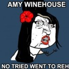 Internauci OSTRO o śmierci Amy Winehouse!