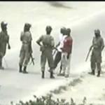 Brutalne wideo- policjanci z Zanzibaru