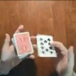 Mistrz tasowania kart - POZAMIATAŁ!