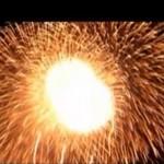 Największe fajerwerki na świecie