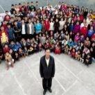 Największa rodzina świata - WOW!
