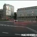 Drifting w mieście? WARIAT!