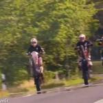 Styl życia motocyklisty