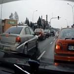 Rosyjscy kierowcy kontra polska policja
