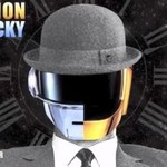 """Ewolucja """"Get Lucky"""" Daft Punk"""