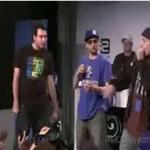 Zorak kontra Mando - pojedynek beatboxerów!